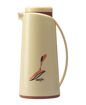 Picture of Milton Cafetressa - 500ml Insulated With Glass Flask (Multi Color)