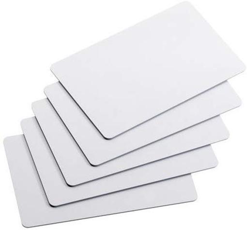 1K Mifare card की तस्वीर