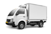 Picture of Class 4 Tata Ace and similar mini light commercial vehicle (Purple)
