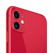 I Phone 11 64 GB Red Apple