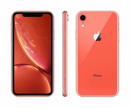 I Phone XR 64 GB Coral Apple