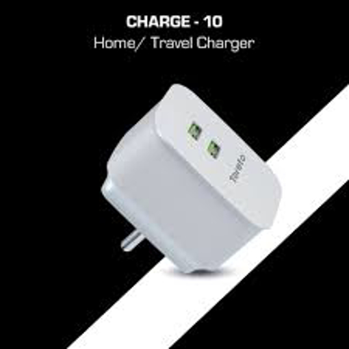 Toreto  A Multiport Mobile Charge 10 TOR 508
