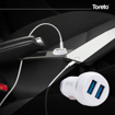 Toreto Rapid Charger 12 TOR 409